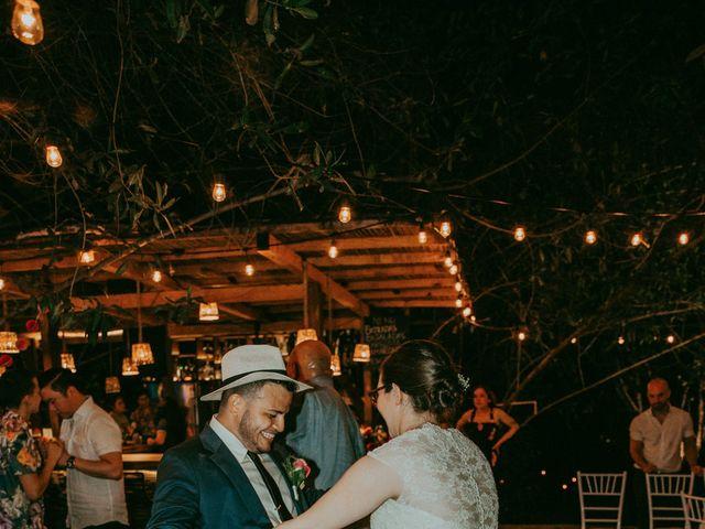 José and Betsy's Wedding in Bahias De Huatulco, Mexico 92
