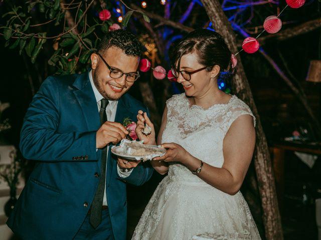 José and Betsy's Wedding in Bahias De Huatulco, Mexico 98