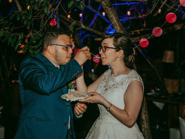 José and Betsy's Wedding in Bahias De Huatulco, Mexico 99
