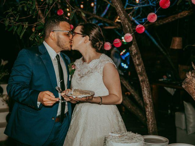 José and Betsy's Wedding in Bahias De Huatulco, Mexico 100