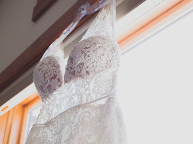 Max and Shannon's Wedding in Estes Park, Colorado 5