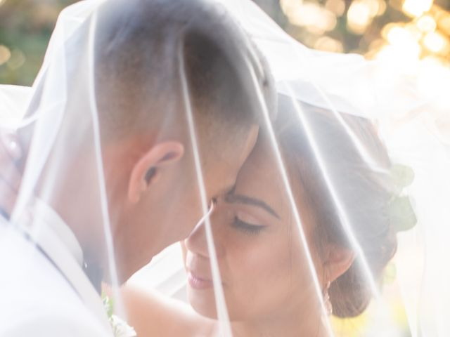 Don and Clariz's Wedding in Benicia, California 3