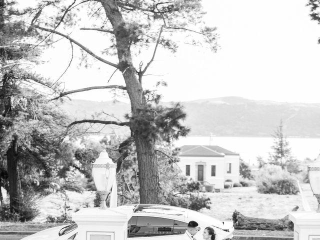 Don and Clariz's Wedding in Benicia, California 4