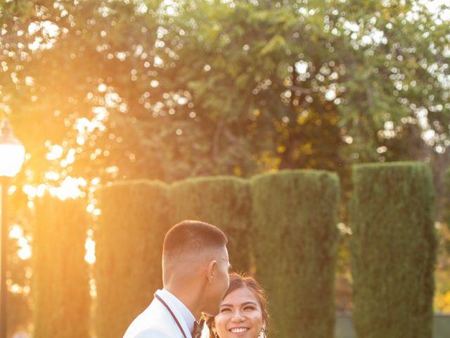 Don and Clariz's Wedding in Benicia, California 5