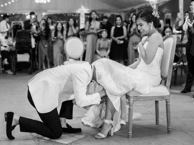 Don and Clariz's Wedding in Benicia, California 2