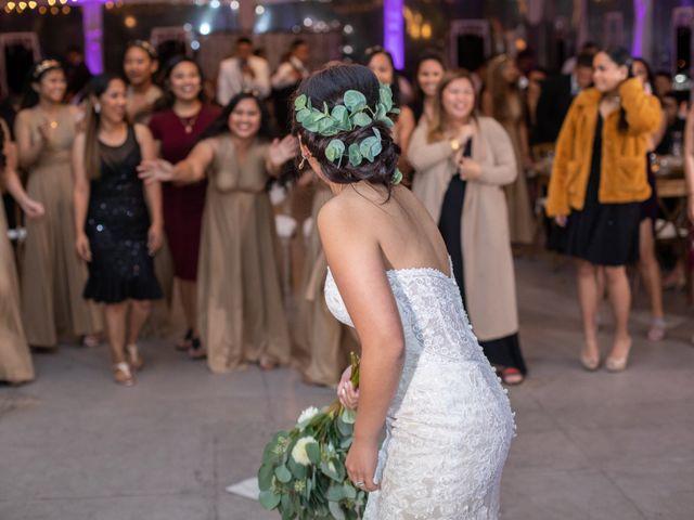 Don and Clariz's Wedding in Benicia, California 6