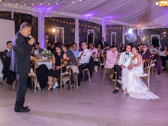 Don and Clariz's Wedding in Benicia, California 8