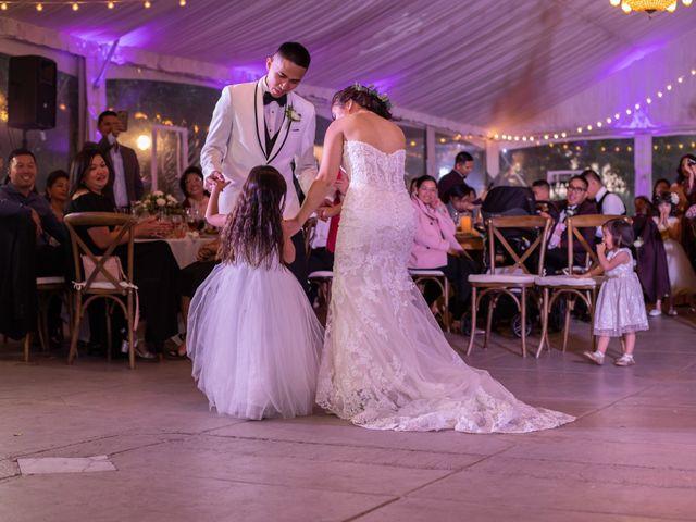 Don and Clariz's Wedding in Benicia, California 9