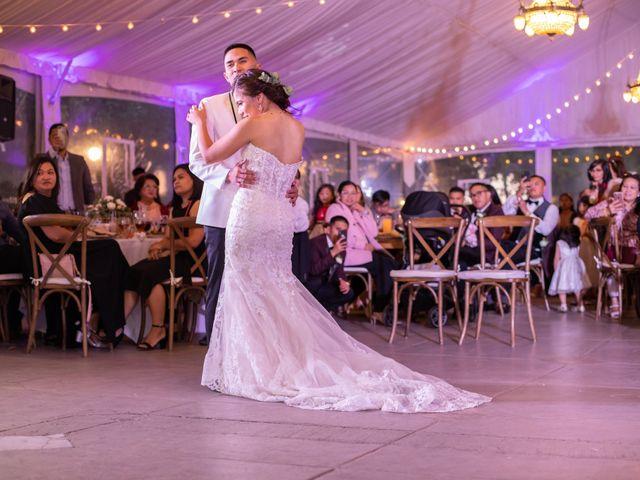 Don and Clariz's Wedding in Benicia, California 11