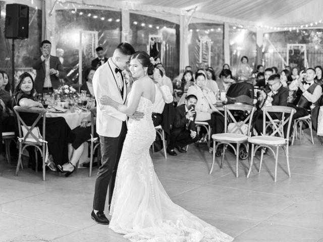 Don and Clariz's Wedding in Benicia, California 12