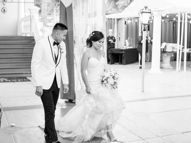 Don and Clariz's Wedding in Benicia, California 13