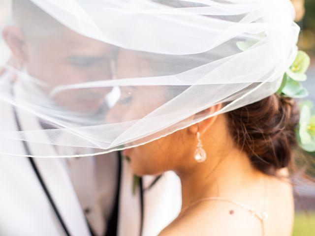Don and Clariz's Wedding in Benicia, California 15