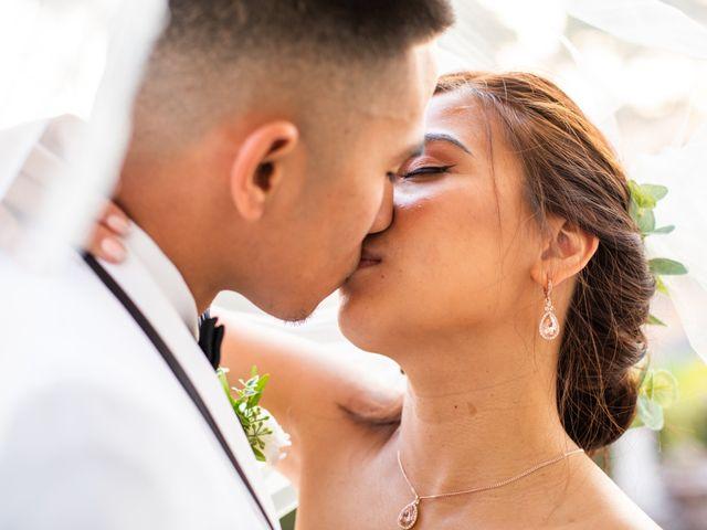 Don and Clariz's Wedding in Benicia, California 17