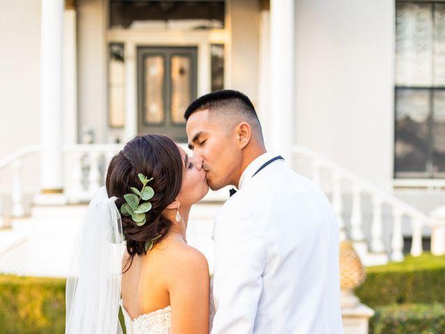Don and Clariz's Wedding in Benicia, California 20