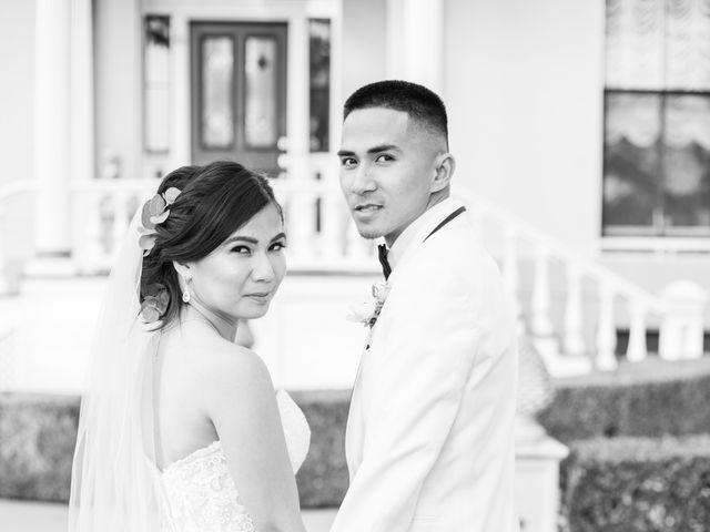 Don and Clariz's Wedding in Benicia, California 21