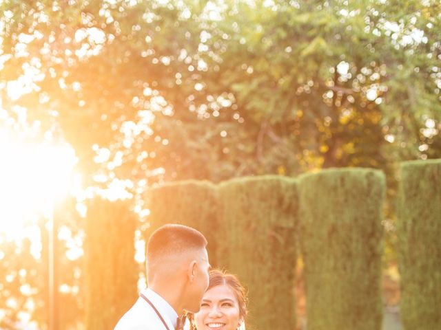 Don and Clariz's Wedding in Benicia, California 24