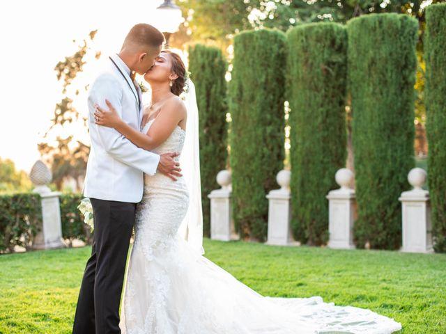 Don and Clariz's Wedding in Benicia, California 26