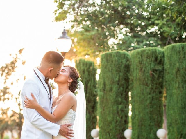 Don and Clariz's Wedding in Benicia, California 27