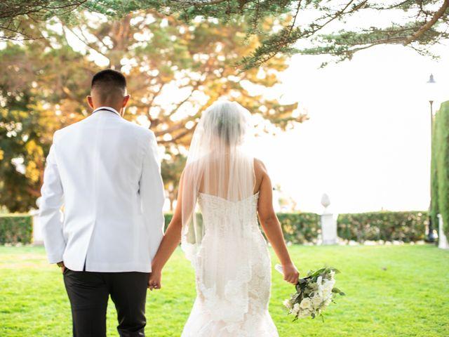 Don and Clariz's Wedding in Benicia, California 28
