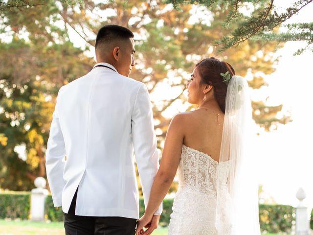 Don and Clariz's Wedding in Benicia, California 29