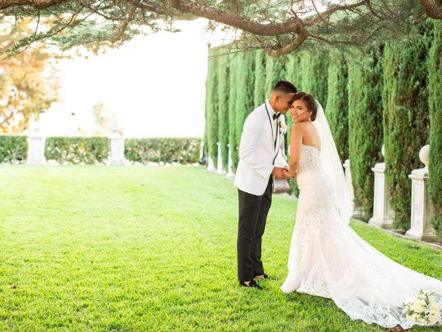 Don and Clariz's Wedding in Benicia, California 30