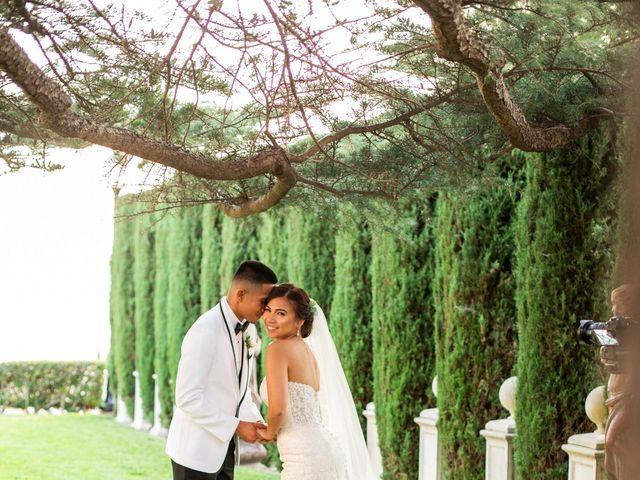 Don and Clariz's Wedding in Benicia, California 31
