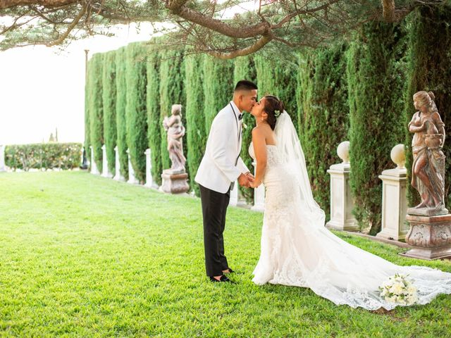 Don and Clariz's Wedding in Benicia, California 32