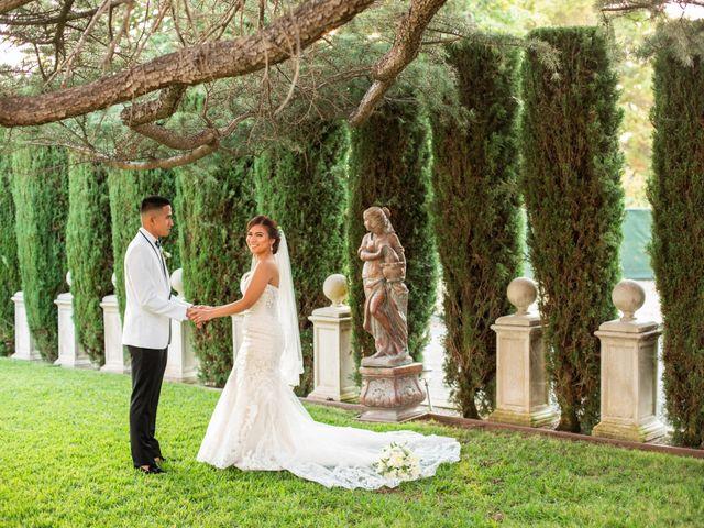 Don and Clariz's Wedding in Benicia, California 33