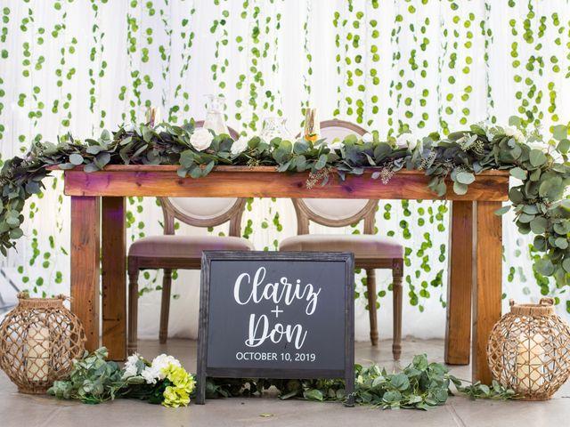 Don and Clariz's Wedding in Benicia, California 36