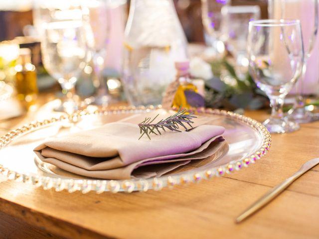 Don and Clariz's Wedding in Benicia, California 37