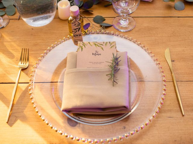 Don and Clariz's Wedding in Benicia, California 38