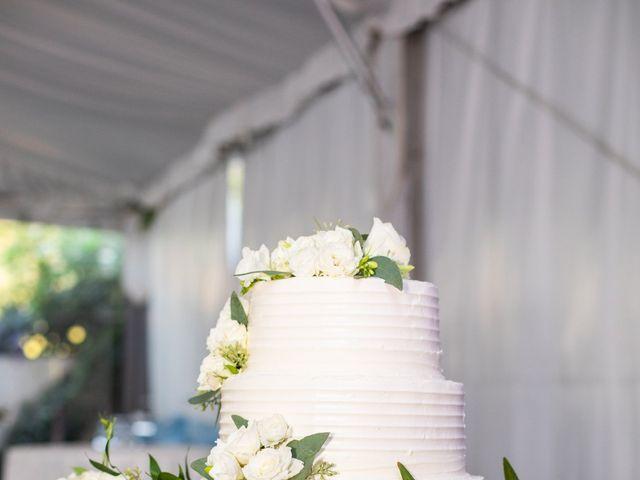 Don and Clariz's Wedding in Benicia, California 39