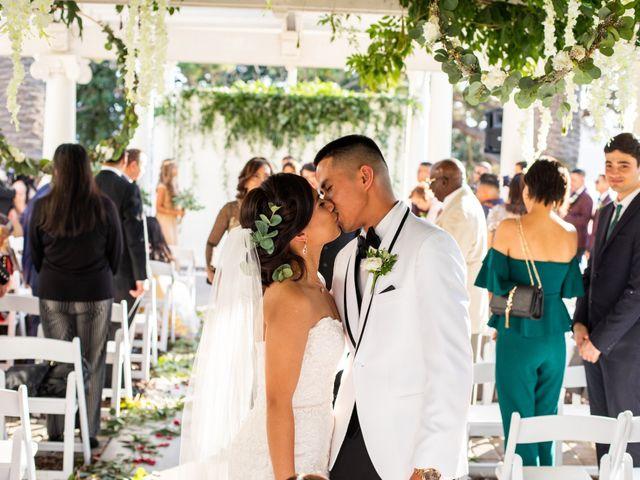 Don and Clariz's Wedding in Benicia, California 40