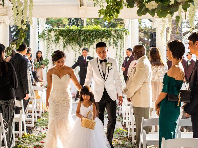 Don and Clariz's Wedding in Benicia, California 41