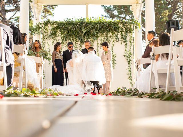 Don and Clariz's Wedding in Benicia, California 42