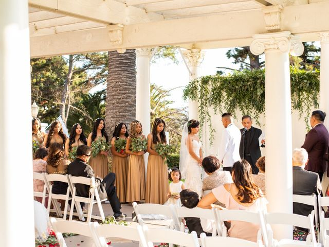 Don and Clariz's Wedding in Benicia, California 44