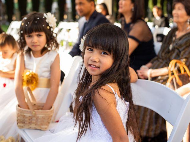 Don and Clariz's Wedding in Benicia, California 46