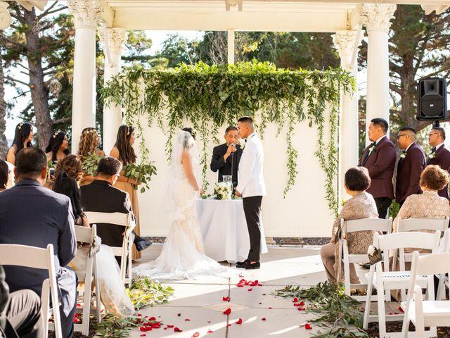 Don and Clariz's Wedding in Benicia, California 47