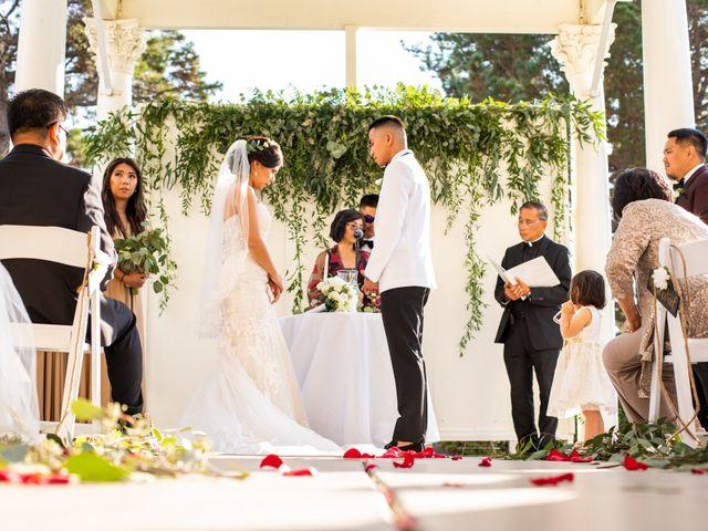 Don and Clariz's Wedding in Benicia, California 48