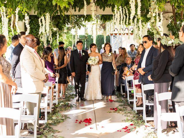 Don and Clariz's Wedding in Benicia, California 49