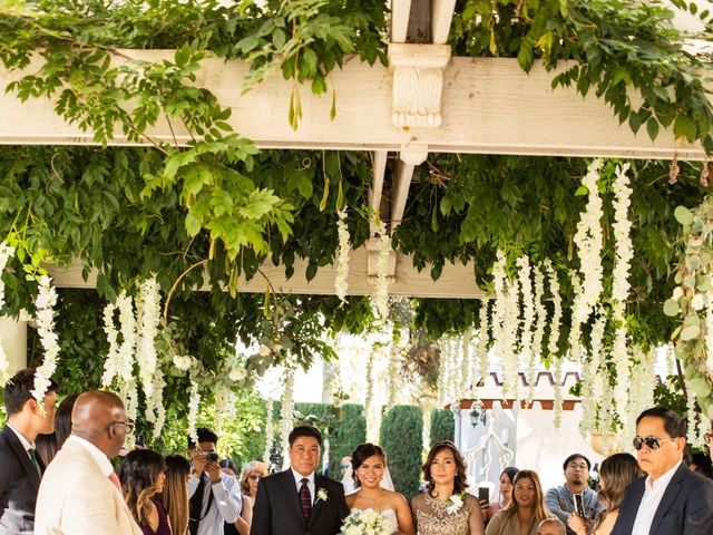 Don and Clariz's Wedding in Benicia, California 50