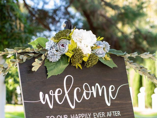 Don and Clariz's Wedding in Benicia, California 52