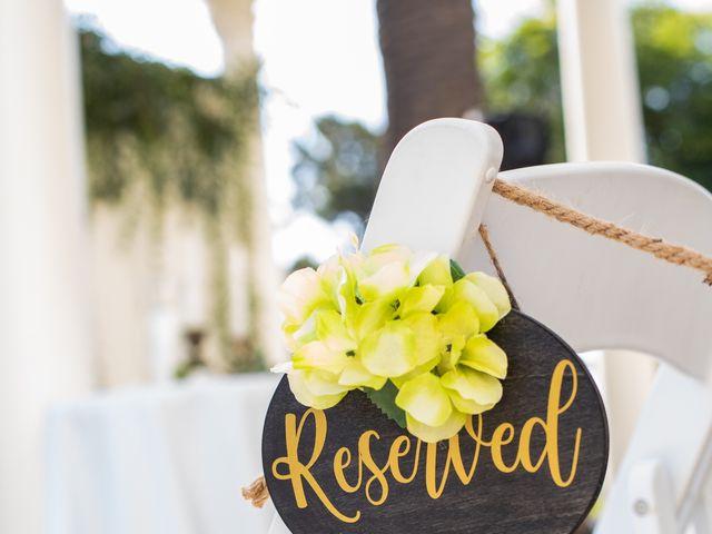 Don and Clariz's Wedding in Benicia, California 53