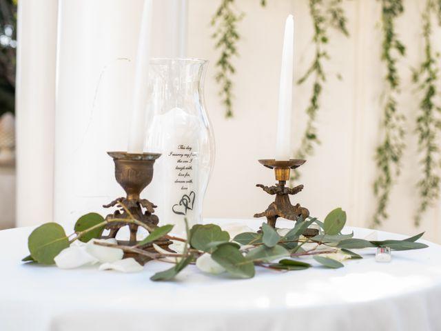 Don and Clariz's Wedding in Benicia, California 54