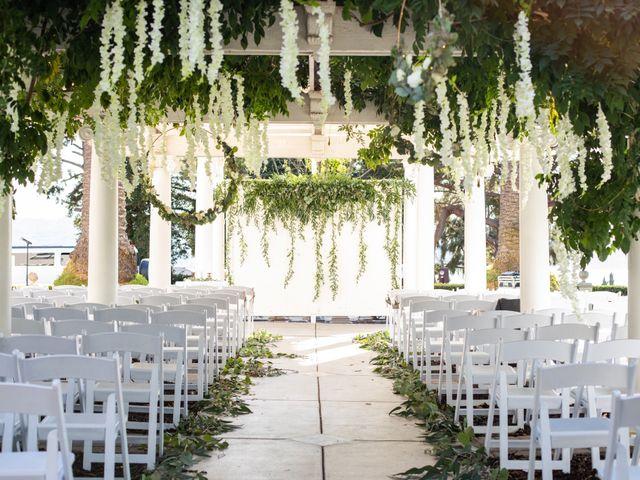 Don and Clariz's Wedding in Benicia, California 55