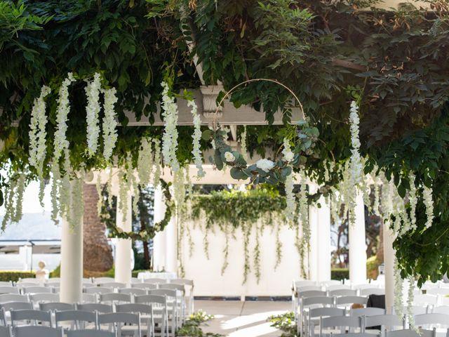 Don and Clariz's Wedding in Benicia, California 56