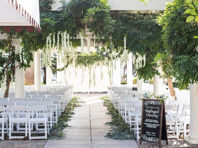 Don and Clariz's Wedding in Benicia, California 57