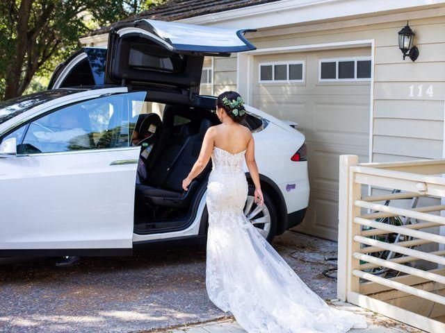Don and Clariz's Wedding in Benicia, California 59