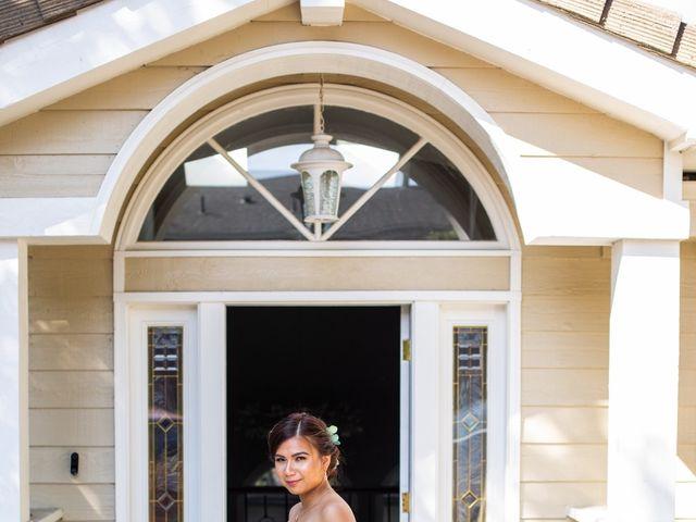 Don and Clariz's Wedding in Benicia, California 60