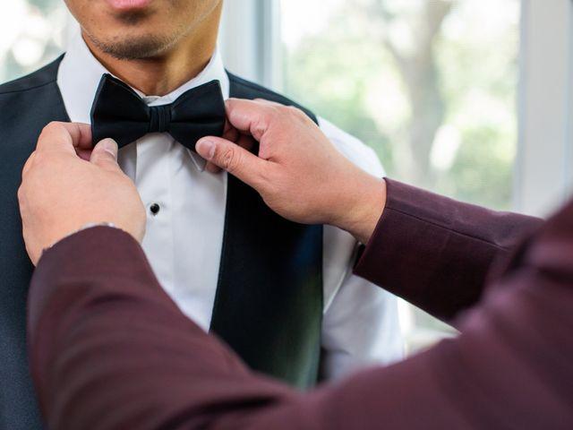 Don and Clariz's Wedding in Benicia, California 74